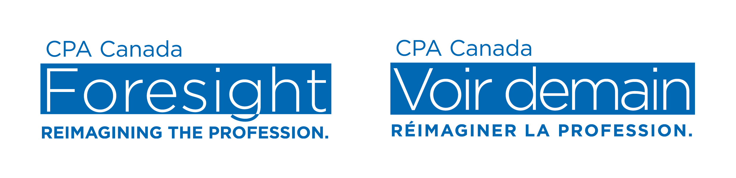 CPA Canada Foresight